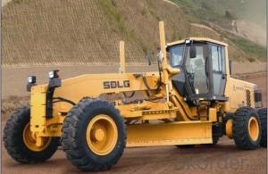 SDLG Brand Motor Grader for Road Construction G9190