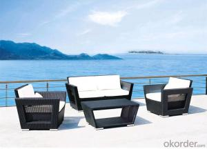 Outdoor Furniture Malaysia Sofa Set Good for All Weather