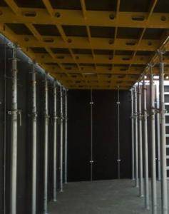 Timber Beam Formwork with  H20 Timber Beam