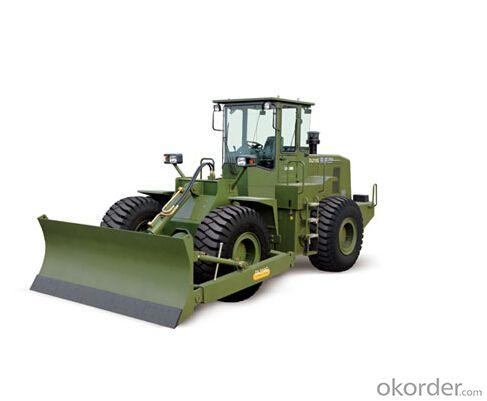 Mini Bulldozer YTC306S-6/306S-6E engin model :TY395-GL01A
