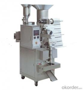 Vertical Packing Machine for Plastic Packaging
