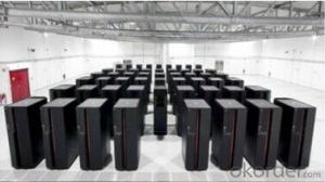 10-200kVA 3:3 Phase Industry UPS, Can parallel 8 units UPS
