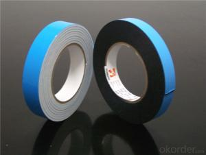 Foam Ahesive Tape Packing Tape BOPP Tape Aluminum Foil Tape   Industry Tape