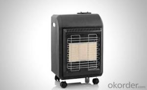 Portable Room Gas Patio HeaterGazebo Patio Heater Outdoor Furniture Buy at okorder