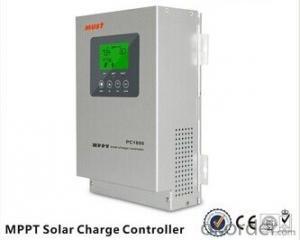 Solar Charge Controllers Regulators 12/24/48V