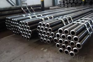 Maanshan Steel Pipe  on Sale with Good Quality
