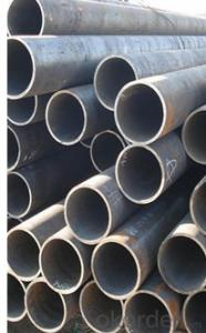 High-quality Carbon Seamless Steel Pipe For Boiler ST37 CNBM