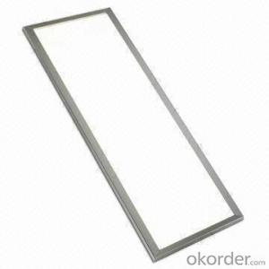 LED Panel Light iPanel Series DP1301-2X4-LED42W/40