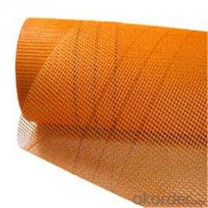 E-glass Fiberglass Wall Mesh for Construstion Material