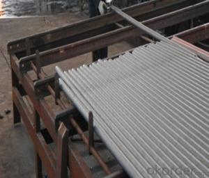 Seamless HARD Carbon Steel Pipe&Tube For Tunnel And Anchor Rod  42CrCNBMMo