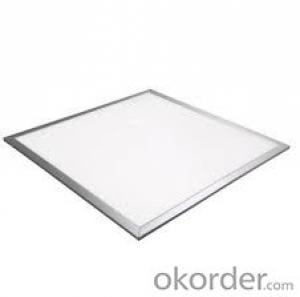LED Panel Light iPanel Series DP1304-2X2-LED35W/D/PW-1
