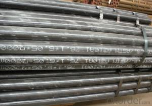 Carbon steel seamless pipe for boiler Cr5Mo CNBM