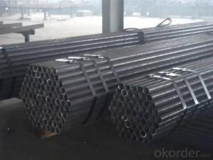 Carbon Steel Seamless Pipe  Grade 42.2x3.56