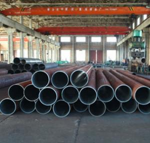 High-quality Carbon Seamless Steel Pipe For Boiler A106(B,C) CNBM
