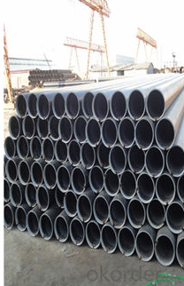 High-quality Carbon Seamless Steel Pipe For Boiler 16MN CNBM
