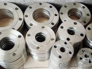 Steel Flange DN500 PN10  from China with Low' Quality