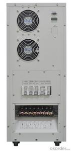 Off-Grid Solar Inverter 3KW-8KW   CE Approved AAA Quality with Best Price