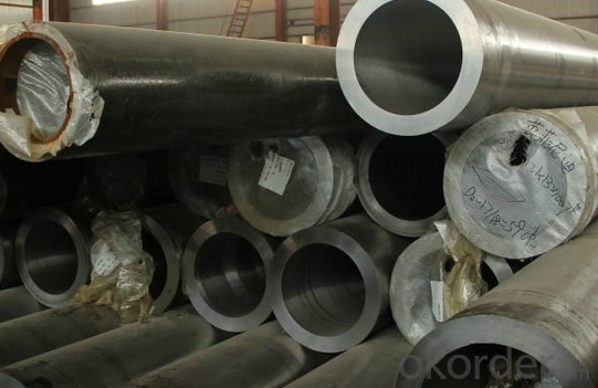1020 Carbon Seamless Steel Pipe  A213 CNBM
