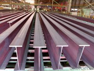 Maanshan Steel Pipe Made in China with High Quality