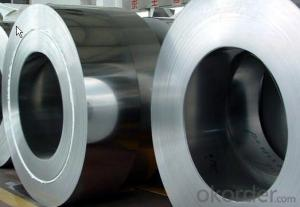 Cold and Hot Rolled Secondary Stainless Steel Coil with Top Quality