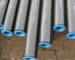 High-quality Carbon Seamless Steel Pipe For Boiler CNBM