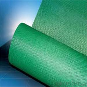 E-glass Fiberglass Wall Mesh for Building Resistant