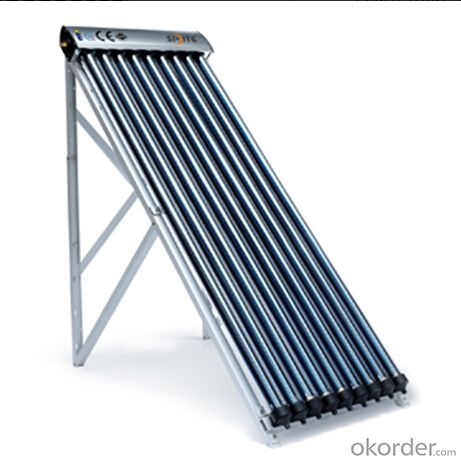 Solar Collector with Adjustable Frame  Model SC-HAJ