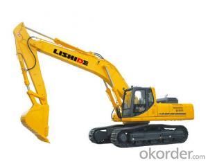 Hydraulic Crawler Excavators (SC450.8LC)