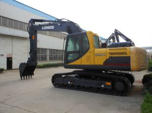 17ton (5Ton) /3 Cube Meter Bucket Front End Chinese Wheel Loader