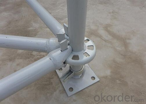 Ring-lock Scaffolding,Superior Quality, Best Saling