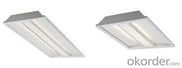 LED Recessed Troffer Artemis Series DP1201-2X2-LED30W/PW
