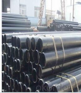 High-quality Carbon Seamless Steel Pipe For Boiler 10# CNBM