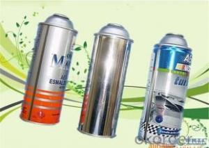 MR Prime Tinplate For Aerosol Cans, Dome & Cone