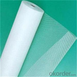 E-glass Fiberglass Wall Mesh for Construstion Resistant