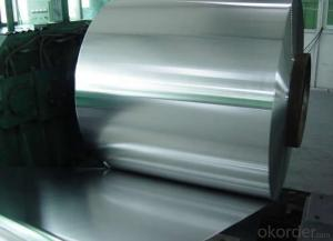 Cold and Hot Rolled Sus 409 Stainless Steel Coil with Top Quality