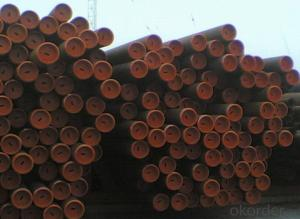 1020 Carbon Seamless Steel Pipe  A335 CNBM