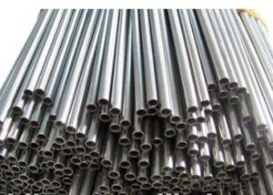 Cold Drawn Carbon Steel Seamless Pipe  St35.8 CNBM