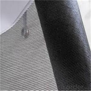 E-glass Fiberglass Wall Mesh for Architecture Mosaic
