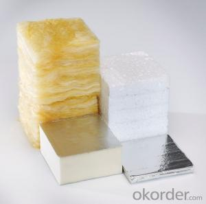 Vokes® Vacuum insulation panel(VIP)fumed Silica VIPs for Building and Industrial Applications