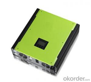 On-Grid Energy Storage PV Inverter PH500 Series 1-phase 2KW