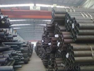 Carbon Steel Seamless Pipe For Boiler  A53-A369 CNBM