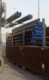 High-quality Carbon Seamless Steel Pipe For Boiler 20#CNBM