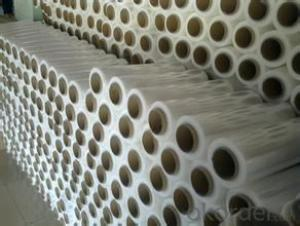 Stretch Wrap Film Hot Sale High Quality Wrap Hand Roll LLDPE Stretch Film