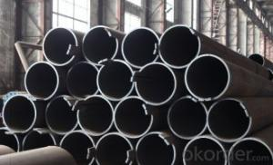 Cold Drawn Carbon Steel Seamless Pipe  A53-A369 CNBM