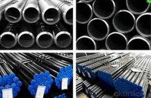 Schedule 40 Seamless Carbon Steel Pipe   A335P95  CNBM