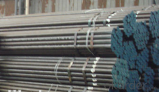 Cold Drawn Carbon Steel Seamless Pipe  Cr5Mo CNBM
