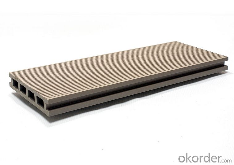 WPC Flooring in Project/Outdoor/House/Different Type/Different Design