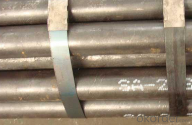 Schedule 40 ASTM A53 API 5L GR.B Carbon Seamless Steel Tubes  X52  CNBM