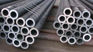 Schedule 40 ASTM A53 API 5L GR.B Carbon Seamless Steel Tubes  X560 CNBM
