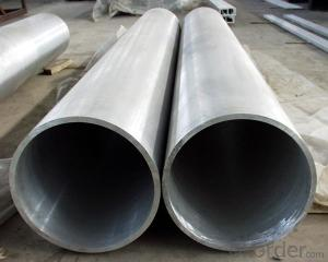 Carbon Steamless Steel Pipe  With Large OD